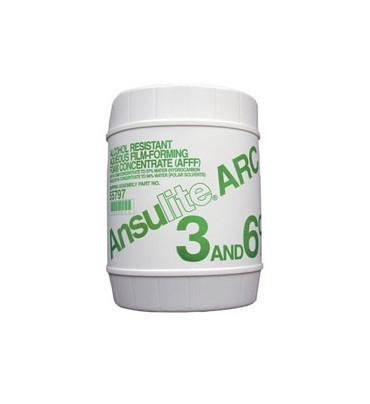 3 6 Ansulite ARC AFFF Foam