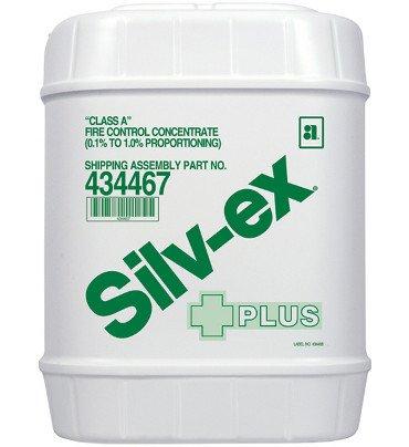 Silvex Plus Class A Foam Clarey S Safety Equipment