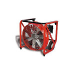 Gas Powered PPV Fan
