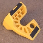 Yellow Wedge-It