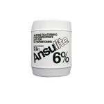 6 percent Ansulite AFFF Foam
