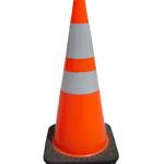 PVC-Safety-Cones