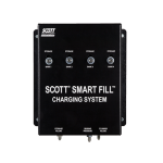 Smart Fill Auto Cascade System