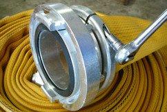 hose repair and recoupling service
