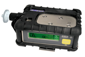qrae-four-gas-monitor
