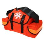 Small Trauma Bag with Luggage Handle