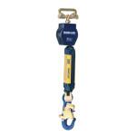 3101226 Nano-Lok with Aluminum Snap Hook