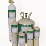 Calibration Gas - Steel Cylinders