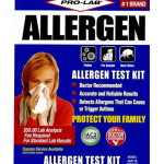 Prolab Allergen Test Kit