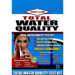 Prolab TW120 Total Water Quality Test Kit