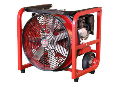 Positive Pressure Ventilation Fans Clarey S Safety Equipment