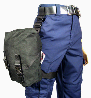 R Amp B Fabrications Gas Mask Respirator Bag Clarey S