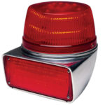 Whelen B6LED Beacon B6MMRRP