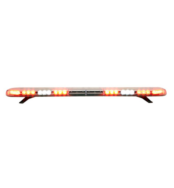 Whelen justice nfpa super led lightbar clareys safety equipment whelen justice nfpa super led lightbar aloadofball Image collections