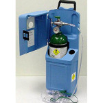 Emergency Oxygen Unit 488-53-2