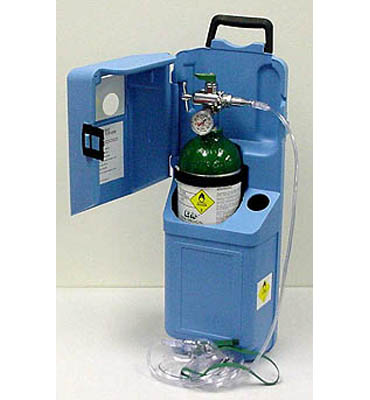 Emergency Oxygen Unit 488-53-2
