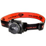Streamlight 61601 Double Clutch USB Rechargeable Headlamp
