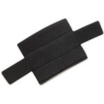 Fibre-Metal 44RT Padded Sweatband