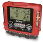 RKI GX-2009 Personal Four Gas Monitor