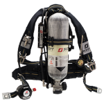 Scott Air-Pak 75i Industrial SCBA