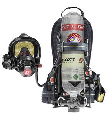 Scott X3 Air-Pak