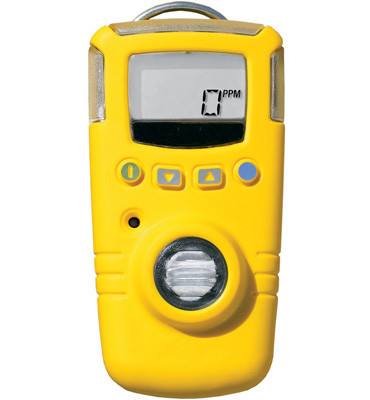 BW Honeywell Gasalert Extreme CO Monitor