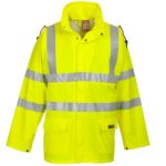 Portwest Sealtex Flame Resistant Waterproof Jacket