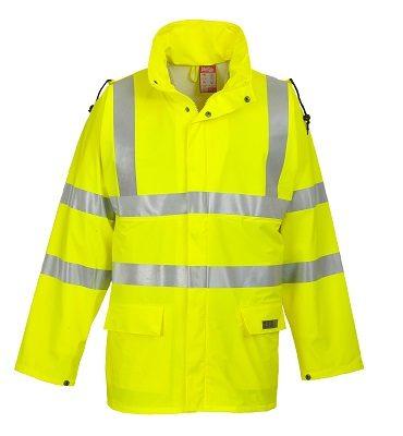 Portwest Sealtex Flame Resistant Waterproof Jacket