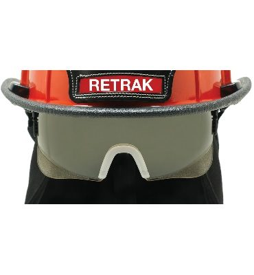 ReTrak Visor