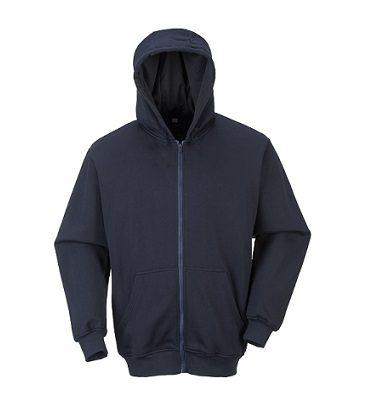 Hooded Sweatshirt - Front View