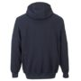 Hooded Sweatshirt – Back View