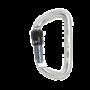CMC Protech_Aluminum_Key-lock_Carabiner Screw