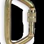 CMC Steel_Locking_D_Carabiner Right