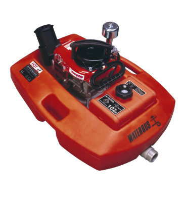 Waterous Floating Fire Pump Floto Pump Clarey S Safety