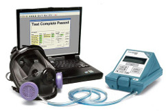 quantitative fit testing service