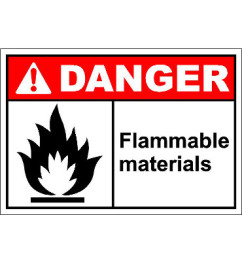 Storing Flammable Substances Safely