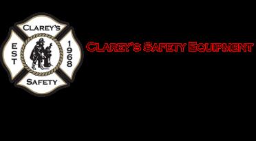 clareys landing logo