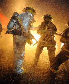 Firefighter Training Minnesota – What is Involved?