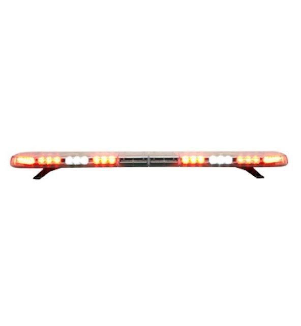 whelen justice nfpa super led lightbar clarey 39 s safety. Black Bedroom Furniture Sets. Home Design Ideas