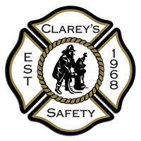 Clareys Logo